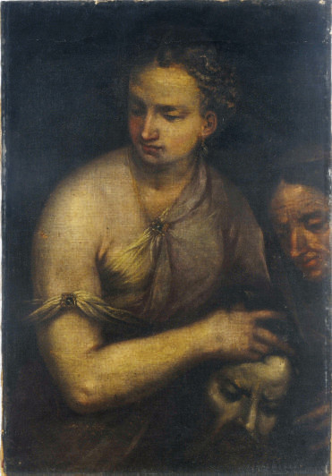 Manner of Paolo Veronese