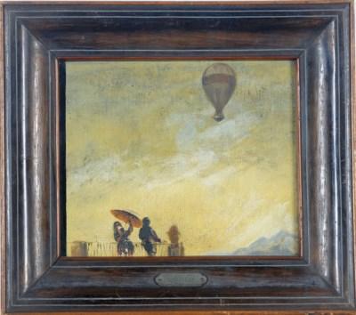 Follower of Francisco Goya y L