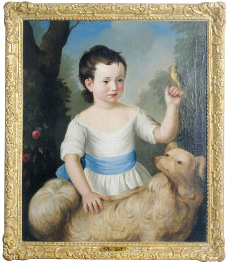 Attributed to Anne Forbes (BRI