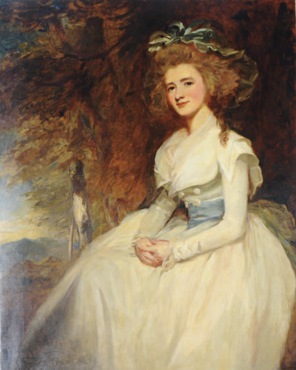 After George Romney (20th Cent