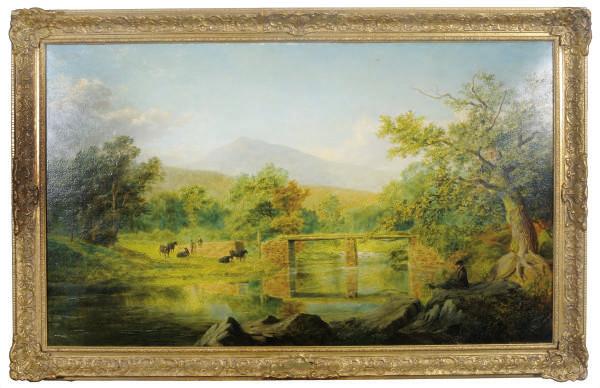 Robert Gallon (BRITISH, 1845-1