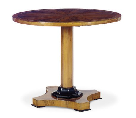 A CENTRAL EUROPEAN WALNUT AND