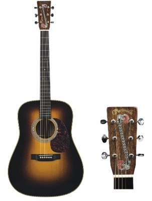 THE LUCINDA WILLIAMS, STYLE D-
