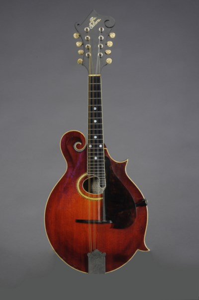 THE GIBSON MANDOLIN-GUITAR COM