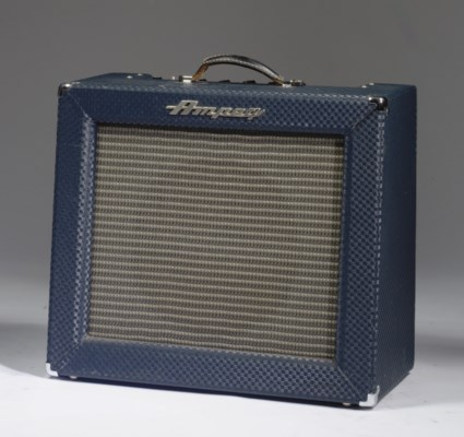 THE AMPEG CO., INC.