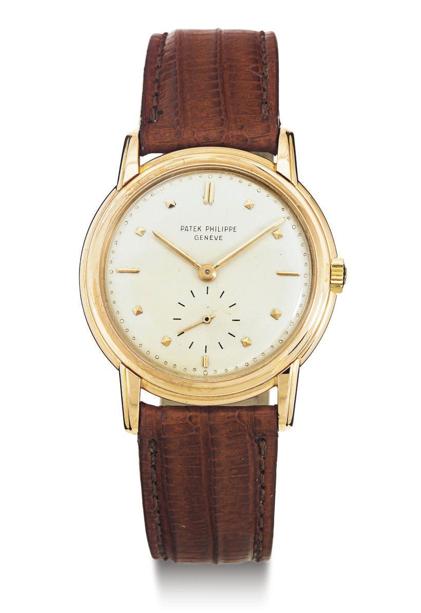 Patek philippe an 18k pink gold wristwatch signed patek philippe geneve movement no 959551 for Patek philippe geneve