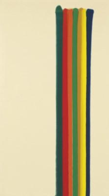 Morris Louis (1910-1962)