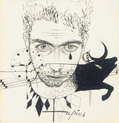 Antoni Tàpies (b. 1923)
