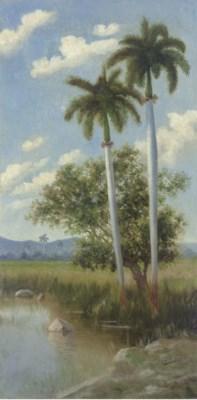 Juan Gil García (Cuban 1879-19