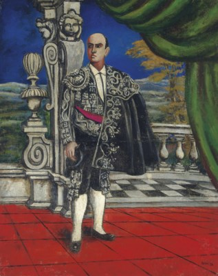 Antonio Berni (Argentinian 190