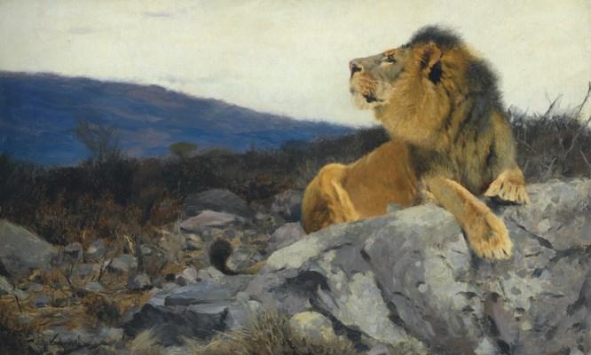 Wilhelm Friedrich Kuhnert (Ger