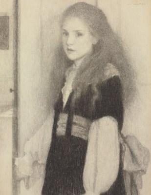 Lilian Westcott Hale (1881-196