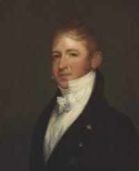 John Stevens Ellery