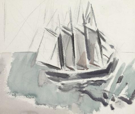 John Marin (1870-1953)
