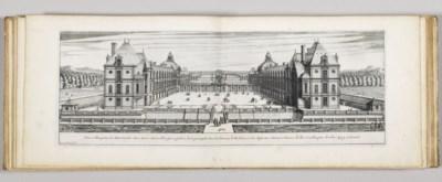 MAROT, Jean (ca 1619?-1679). L