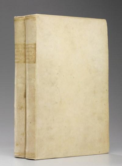 SCAMOZZI, Vincenzo (1552-1616)