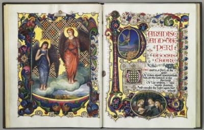 SANGORSKI, Alberto, calligraph