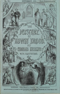 DICKENS, Charles. The Mystery
