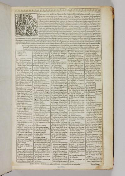 MINSHEU, John (1559/60-1627).