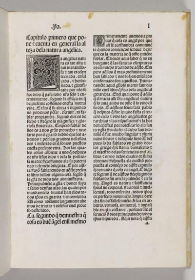 XIMENES, Franciscus (Francesca