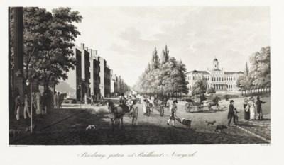 KLINCKOWSTROM, Axel Leonhard (