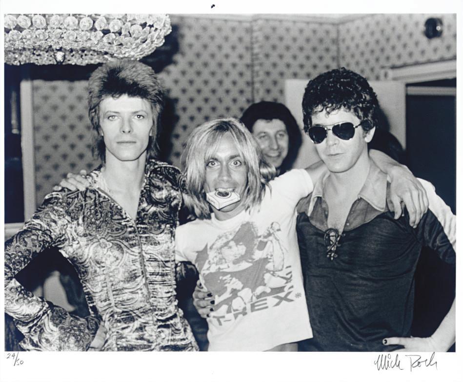 Mick Rock