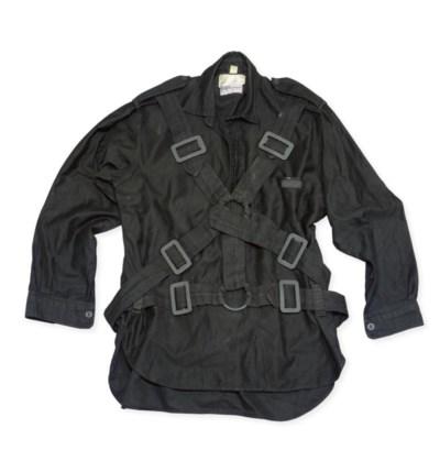 Bondage Jacket