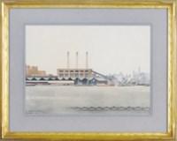 Brooklyn Waterfront (Jack Frost Sugar)