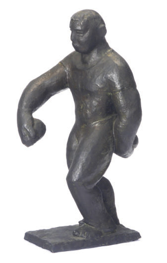 Eugen Püntener (SWISS, Circa 1