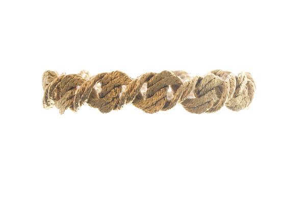 AN 18K GOLD BRACELET, BY TIFFA