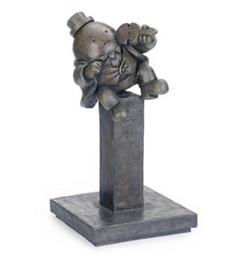 Tom Otterness (b. 1952)