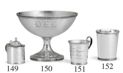 A SILVER CUP OF SOUTHERN INTER