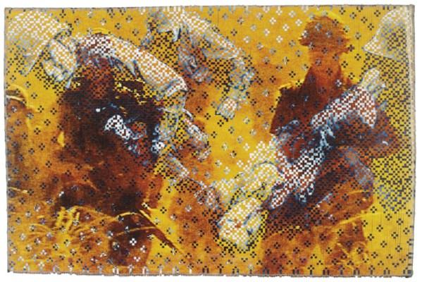 Dinh Q. Le (B. 1968)