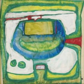Friedensreich Stowasser Hundertwasser (1928-2000)