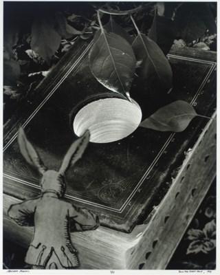 ABELARDO MORELL (B. 1948)