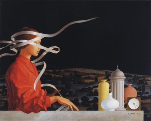 Lamut (20th Century)