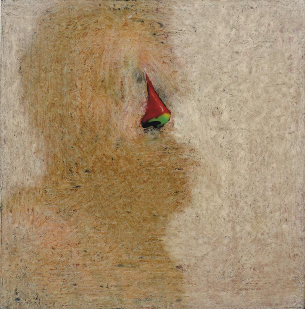 LUCAS SAMARAS (B. 1936)