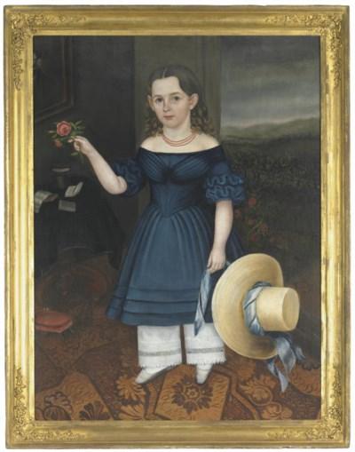Joseph Whiting Stock (1815-185