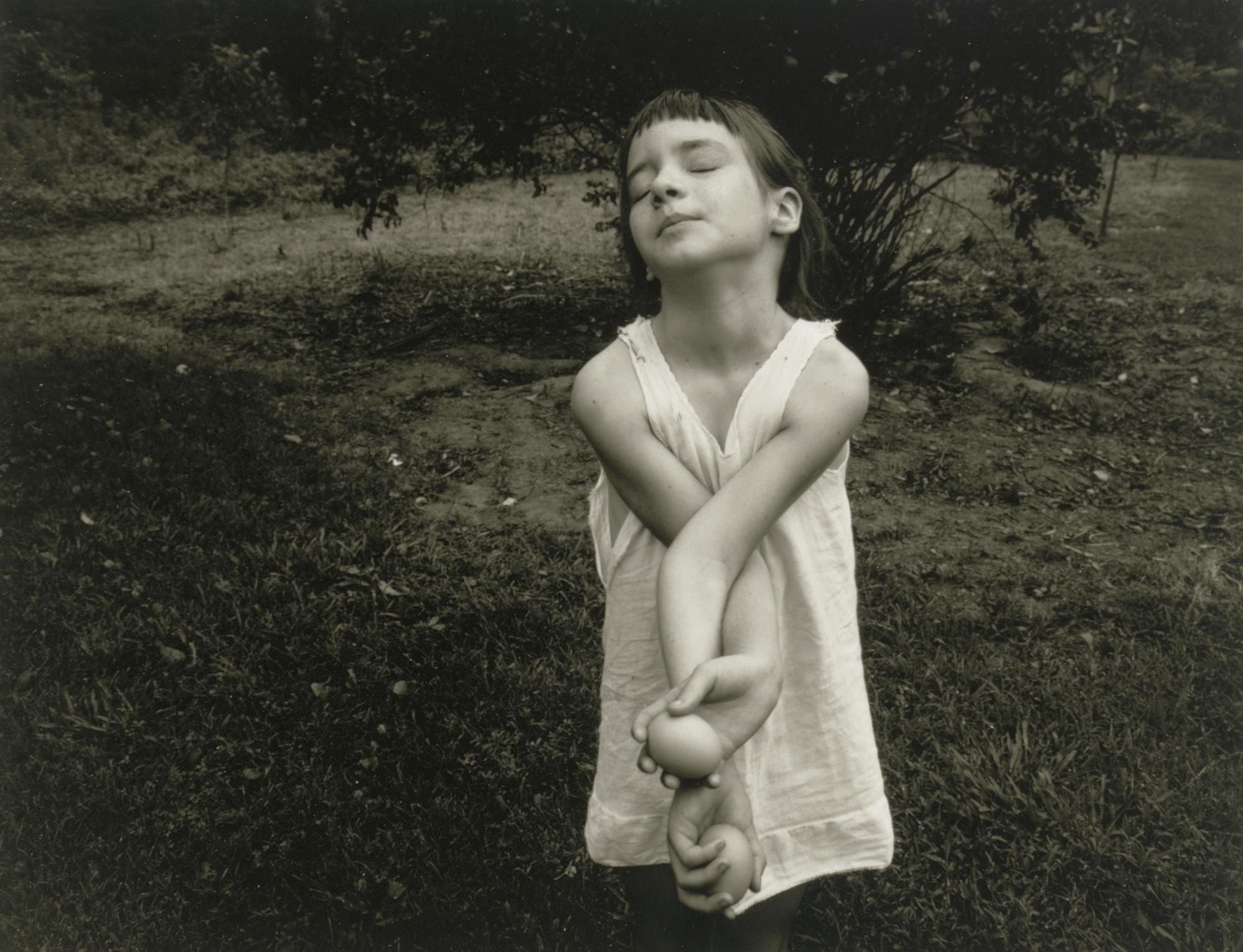Nancy, Danville, Virginia, 1969