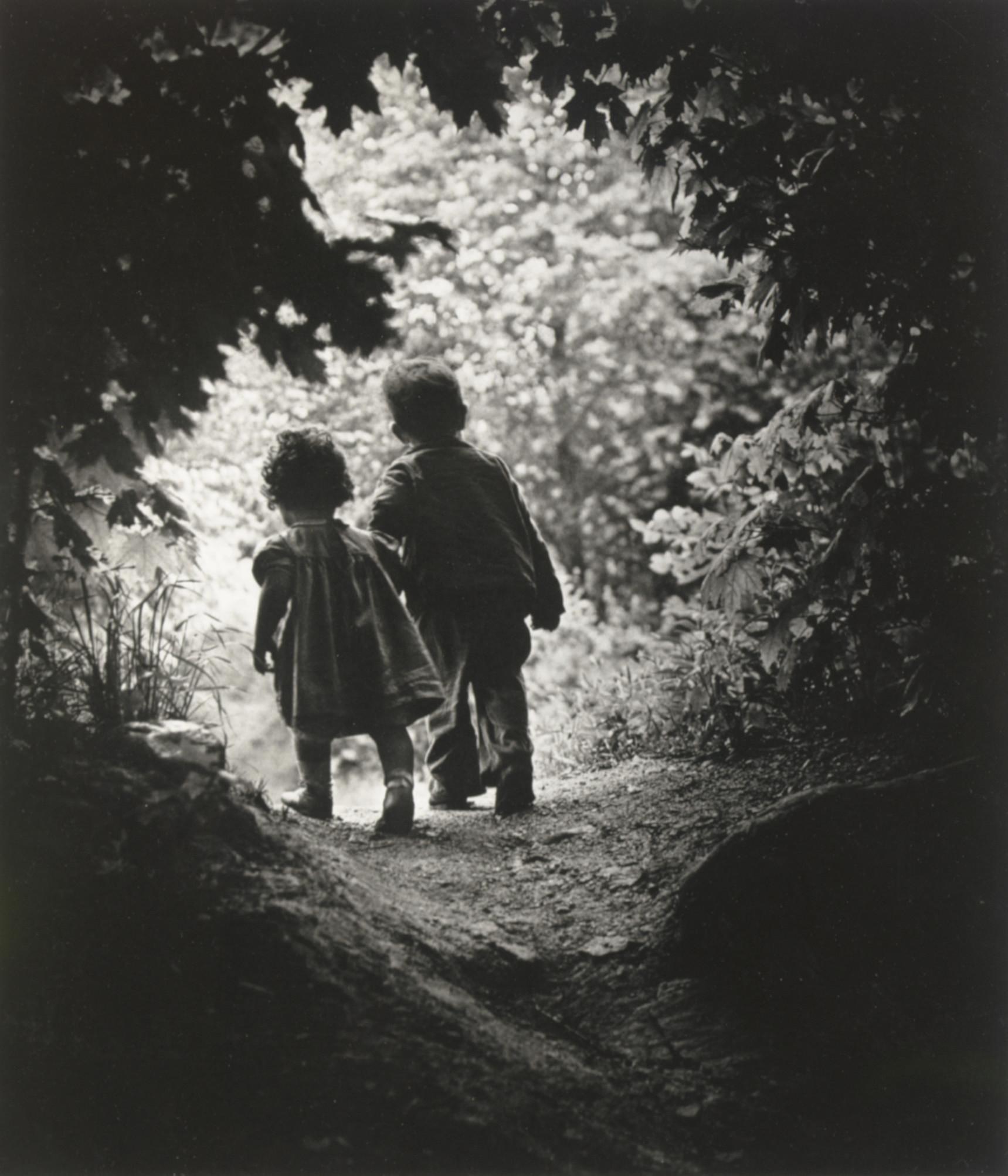 W. EUGENE SMITH (1918-1978)
