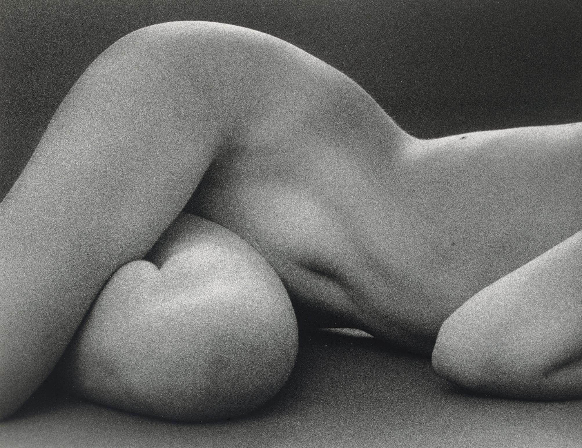 Hip, Horizontal, 1975