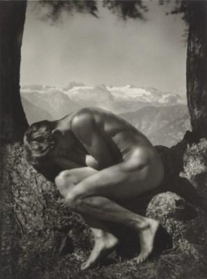 RUDOLF KOPPITZ (1884-1936)