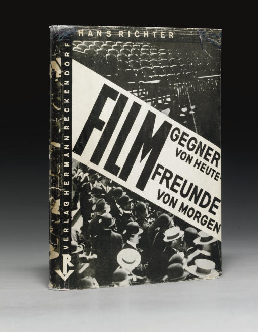 HANS RICHTER (ed.)
