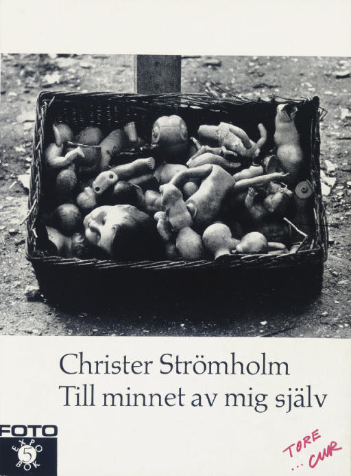 CHRISTER STRÖMHOLM