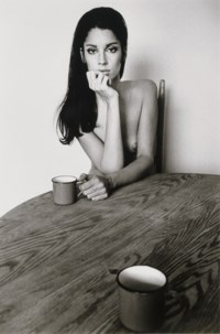 Judy, New York, 1965