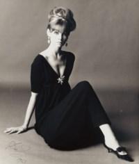 Jean Shrimpton, 1963