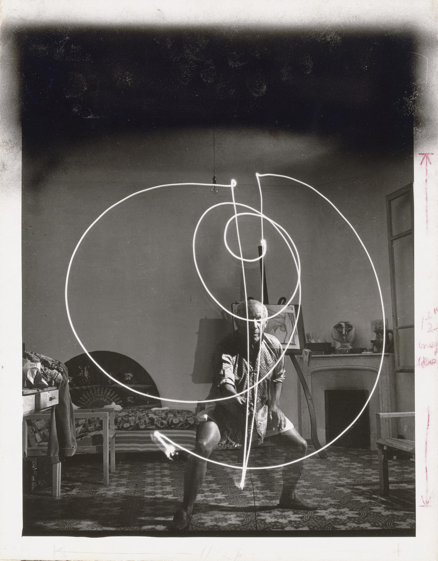 GJON MILI (1904-1984)