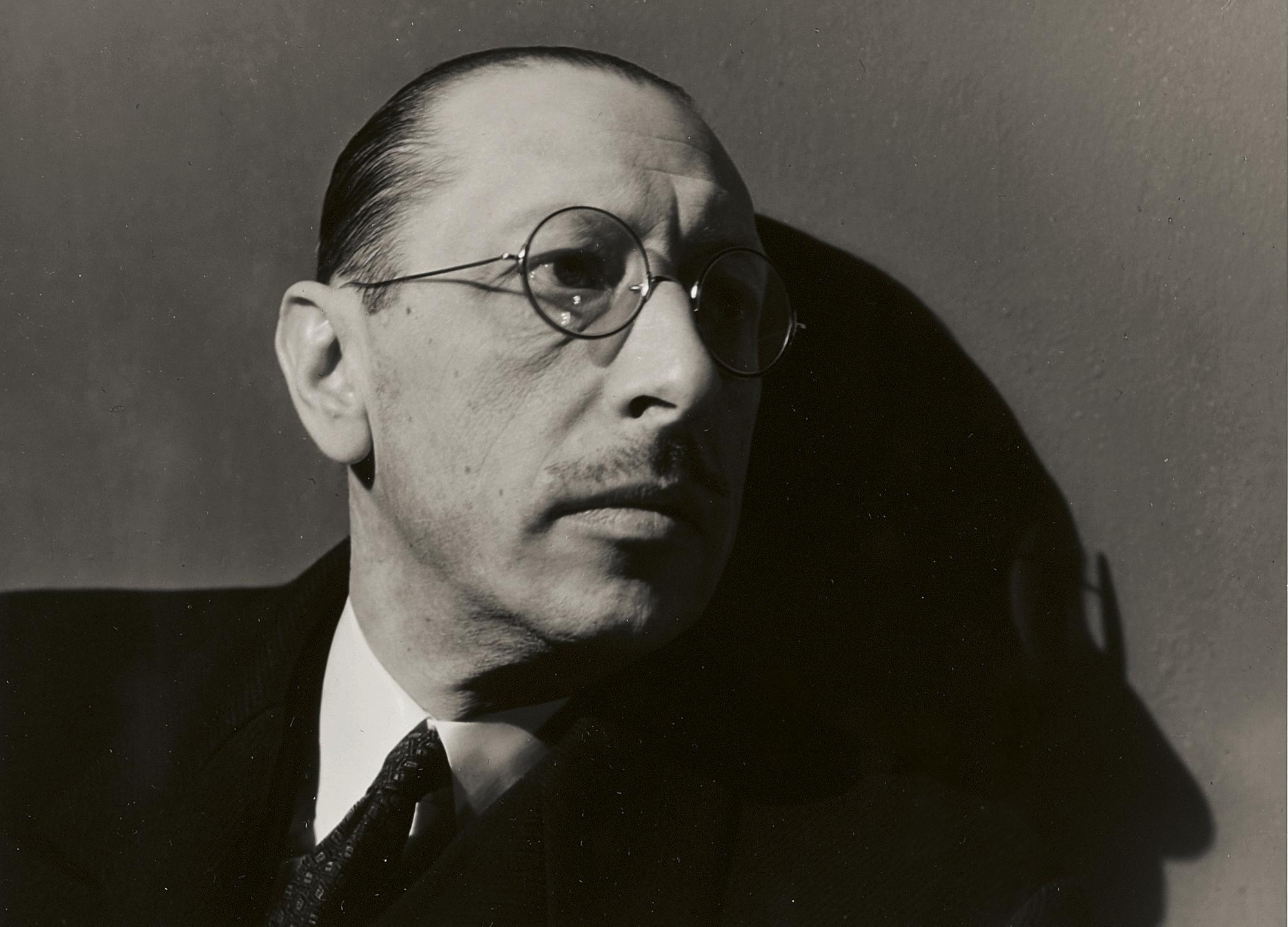 GEORGE HOYNINGEN-HEUNE (1900-1