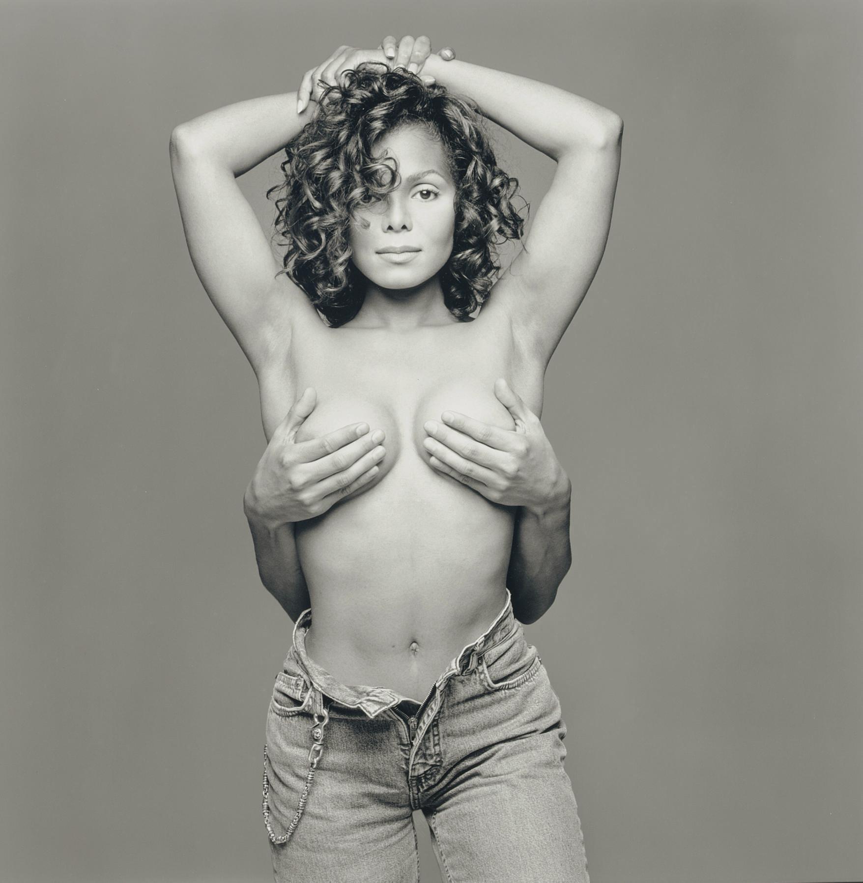 Janet Jackson, Miami, 1993