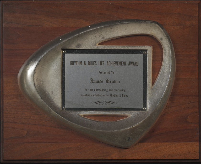 Rhythm and Blues Award